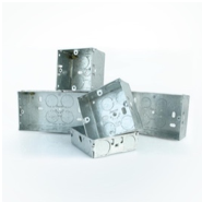 METAL ISOLATORS AND GI BOXES-4